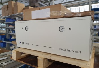 Hepa Jet Smart